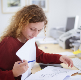 Nina Beckert Grafikerin grafikatelier