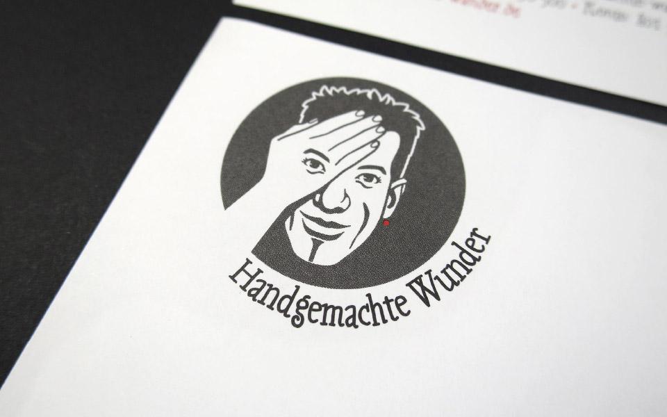 3 Handgemachte Wunder Logo