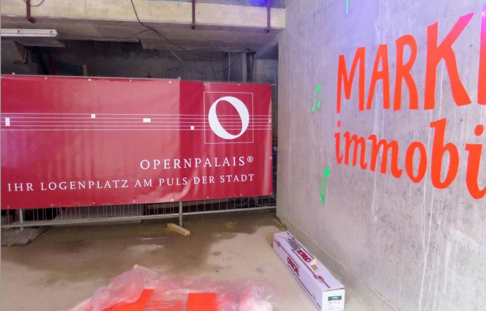 3. terraplan Markenimmobilie Opernpalast