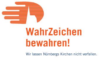 Evangelisches Lutherisches Dekanat Nürnberg Logo
