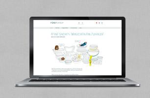 Fürstgroup Homepage