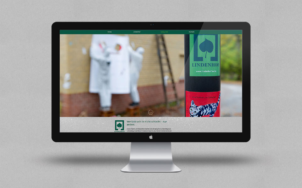Lindenhof Homepage