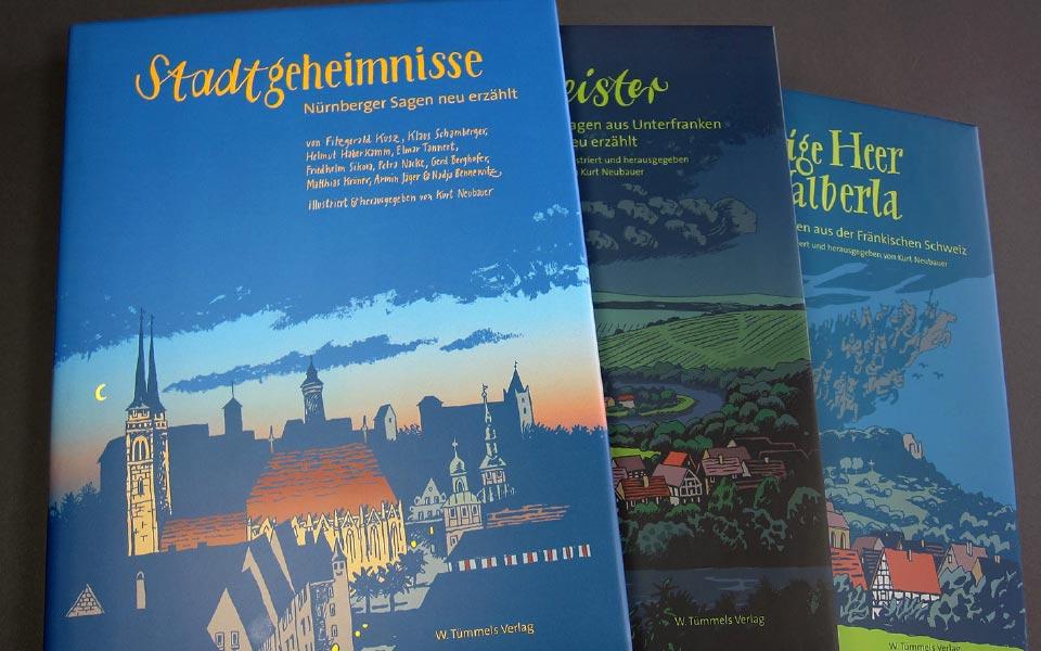 1-1 Stadtgeheimnisse Cover