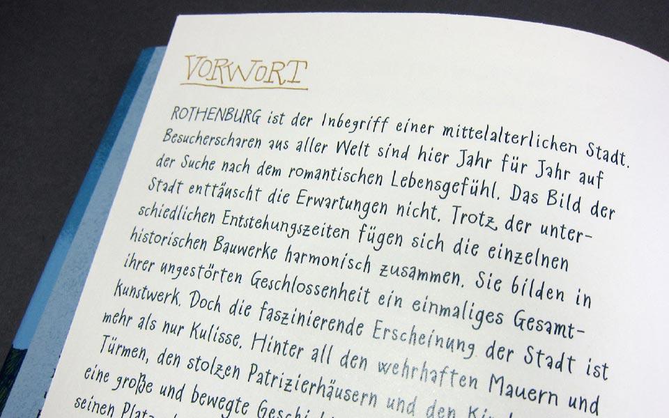 1-5 Taubergeflüster Vorwort Typographie