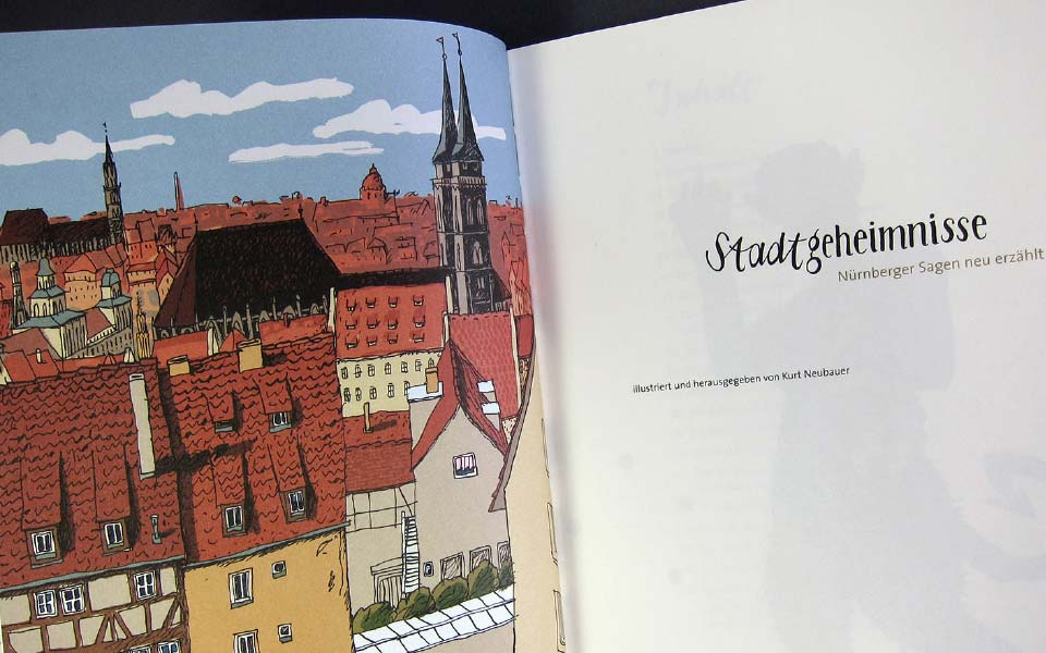 1-9 Stadtgeheimnisse Nürnberg