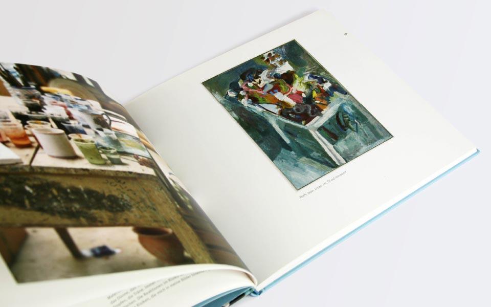 2 Christoph Gerling Bilder.Objekte Innenseite