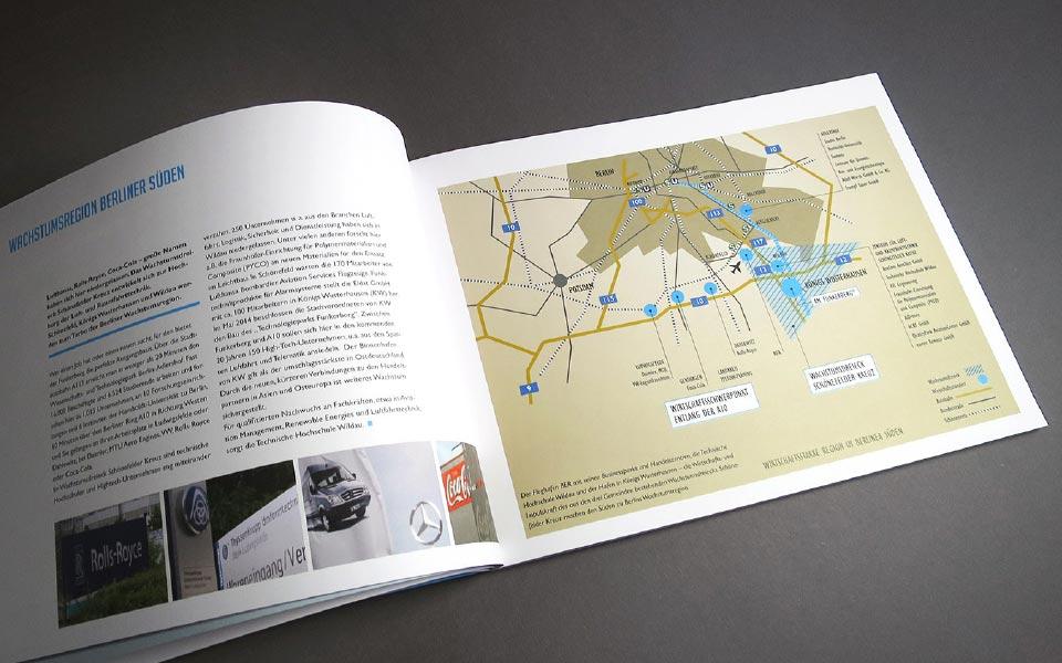 2 Imagebroschüre am Funkerberg Detailkarte