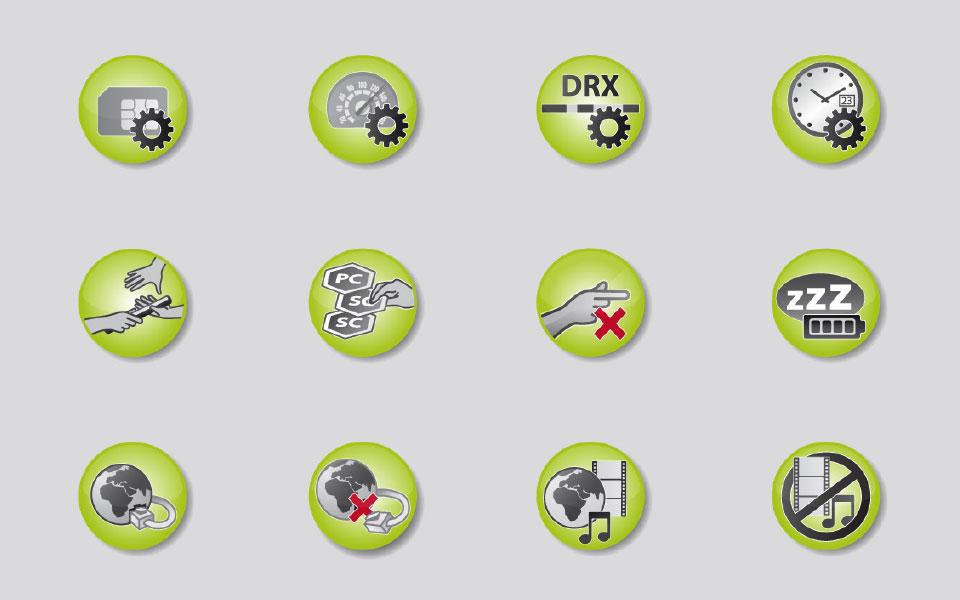 2 Rhode & Schwarz Computer Icons