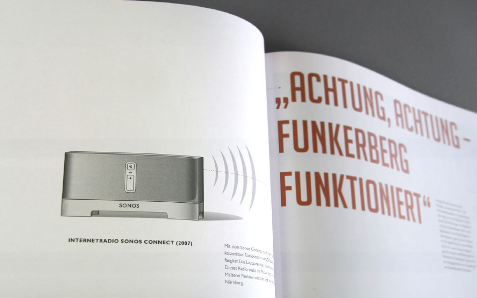 2 Sonos Funkerberg