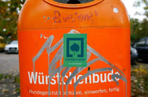 3-6 Lindenhof Würstchenbude