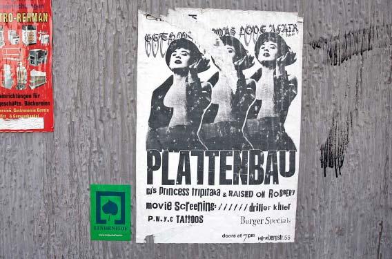 3-7 Lindenhof Plattenbau