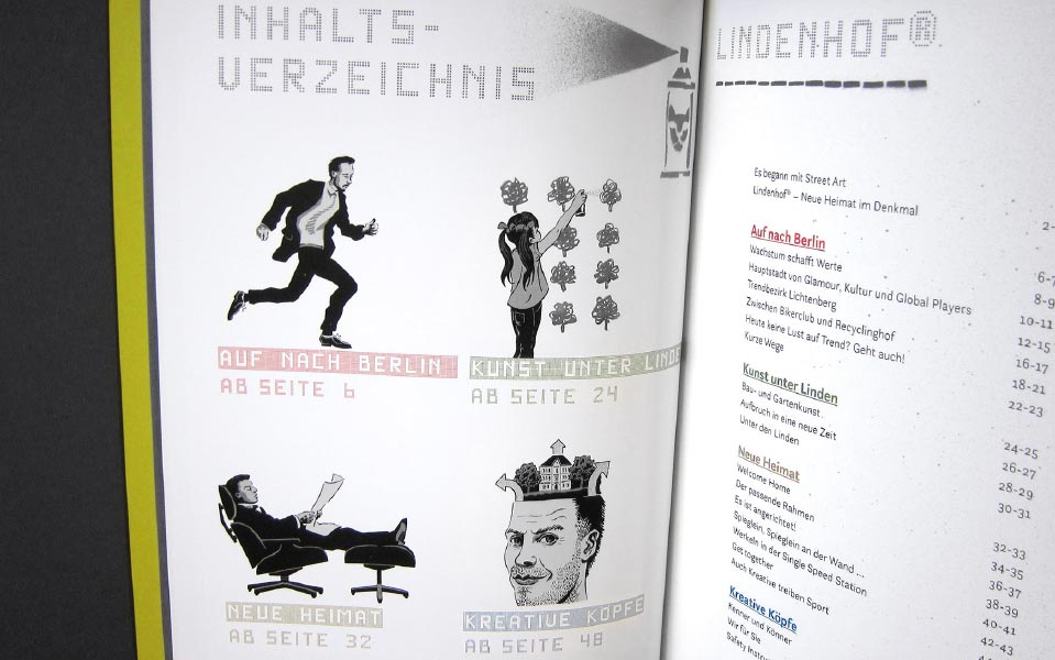 5 Lindenhof Inhaltsverzeichnis Illustration
