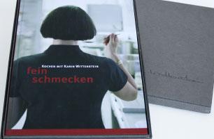 Fein schmecken Karin Wittenstein