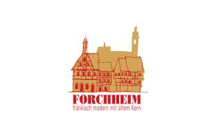 Stadt Forchheim Logo