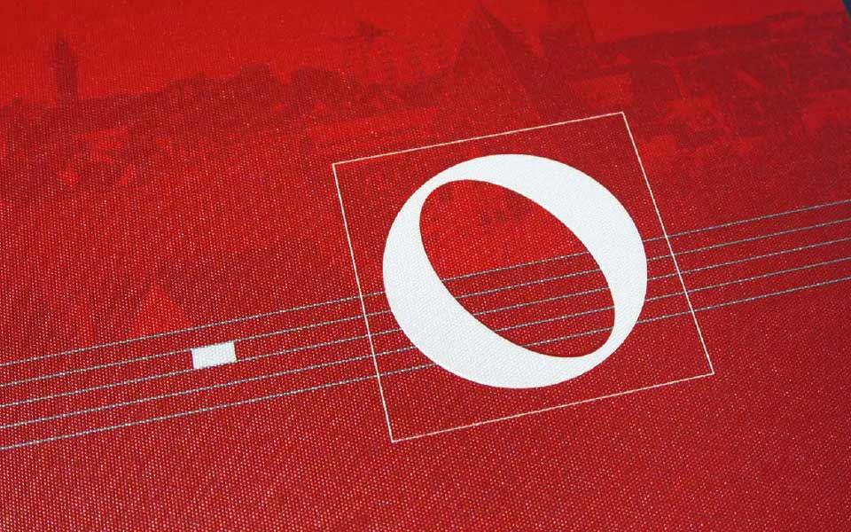 Opernpalais Titel Broschüre Ausschnitt