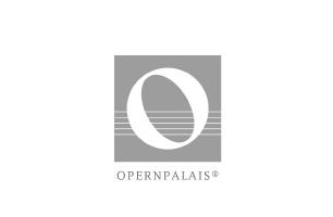 Opernpalais Logo