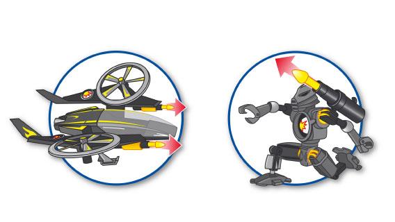 Playmobil Detailansicht