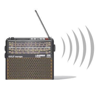 Radio - Am Funkerberg
