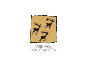 Wildpark Hundshaupten Logo
