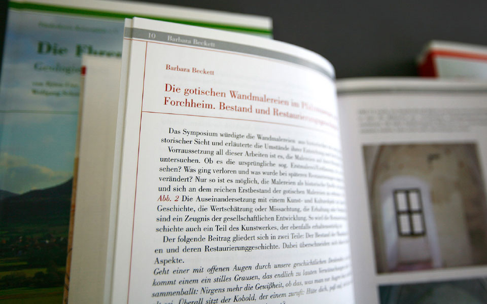 1-4 Pfalzmuseum Forchheim Schrift