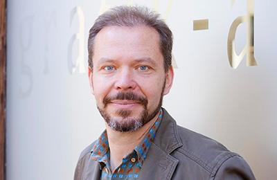 Kurt Neubauer - Grafiker, Künstler