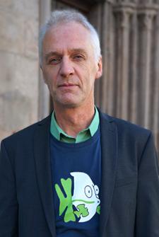 Dekan Jörg Sichelstiel, Fürth