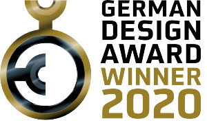 grafikatelier – German Design Award Winner 2020