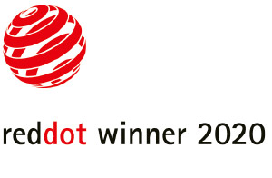 grafikatelier – reddot winner 2020 – Kommunikations-Design